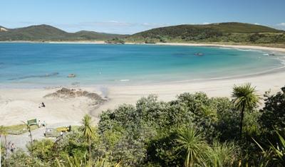 Die Top 10 Besten Strande In Neuseeland Und Einige Mehr
